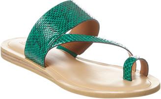 Franco Sarto Leila2 Leather Sandal