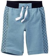 Petit Lem Knit Shorts (Toddler & Little Boys)