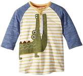 Mud Pie Go Wild T-Shirt Boy's Clothing
