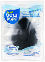 Smallflower Bamboo Charcoal Dew Puff (for blemish-prone skin) by Dew Puff