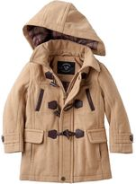 Urban Republic Boys 4-7 Toggle Wool Coat