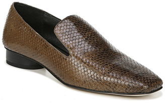 Franco Sarto Faith Leather Loafer