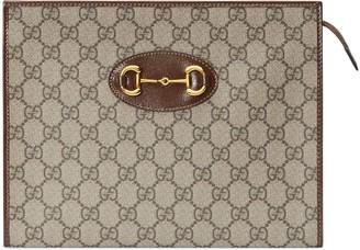 Gucci Horsebit 1955 pouch