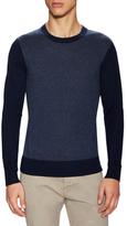 Jack Spade Colorblock Crewneck Sweater