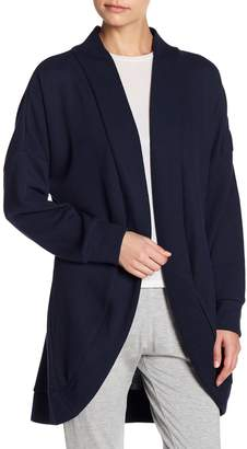 French Connection Oversized Knit Cardigan