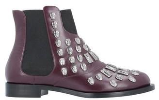 SAMUELE FAILLI Ankle boots