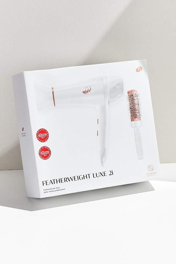 T3 Tourmaline Featherweight Luxe 2i Hair Dryer