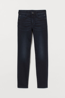 H&M Push-up shaping High Jeans