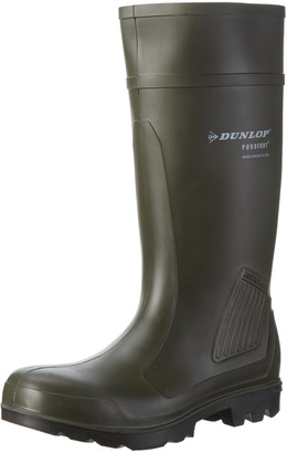 Dunlop Purofort Professional Full Safety Industrial Shoe