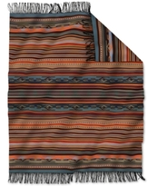 Pendleton Jacquard Chimayo Fringed Throw