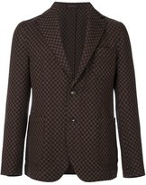 The Gigi - 'Angie' blazer - men - Cotton/Cupro/Virgin Wool - 48