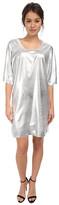 McQ by Alexander McQueen T Sleeve T-Shirt Dress