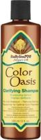 Babyliss Argan Oil Colour Oasis Clarifying Shampoo 350ml