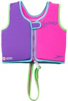 Speedo Girls' Learn To Swim Classic Swim Vest (2yrs6yrs) - 8126406