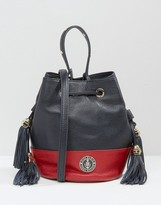 Tommy Hilfiger Gigi Hadid Mini Bucket Bag