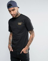 Brixton T-Shirt With Small Logo