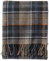 Pendleton Plaid Wool Throw