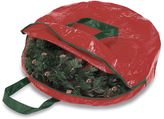 Whitmor Holiday Garland & Wreath Storage Bag