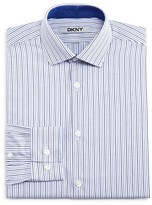 DKNY Boys' Multi Stripe Dress Shirt - Sizes 8-18