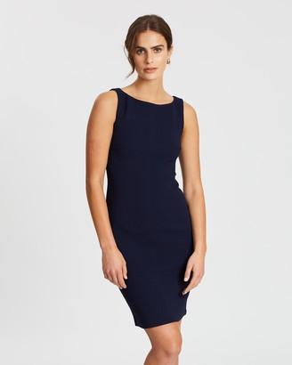 Spurr Sleeveless Dress
