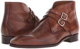 Massimo Matteo Double Strap Dress Boot