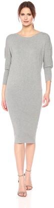 Milly Women's Blouson Dolman Dress