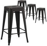 Xavier Pauchard Premium Replica Tolix Bar Stool