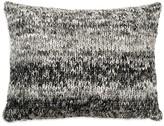 "DKNY City Pleat Chunky Knit Decorative Pillow, 16"" x 20"""