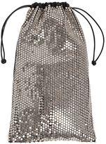 Alexander Wang Ryan Dustbag Bag W/ Flat Studs