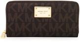 MICHAEL Michael Kors Continental Logo Wallet