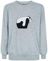 Loewe Panda Sweatshirt