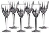 Royal Doulton Flame Wine Set 6 Piece 250ml