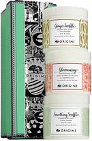 Origins Mini Souffle Sampler Bodycare Gift Set
