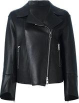 Sylvie Schimmel leather jacket