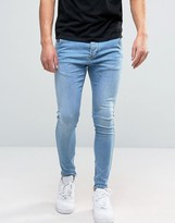 SikSilk Low Rise Jeans