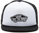 Vans Boys Classic Patch Trucker Hat