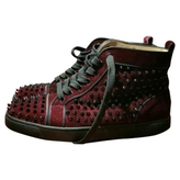 Christian Louboutin High trainers