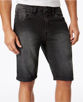 Buffalo David Bitton Men's Slim-Fit Parker Denim Shorts