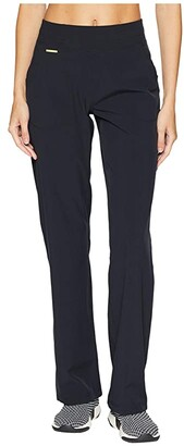 Lole Refresh Pants (Black 2) Women's Casual Pants