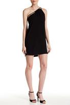 Jessica Simpson Beaded Mini Dress