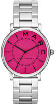 Marc by Marc Jacobs Women's Roxy Stainless-Steel Bracelet Watch 36mm MJ3524