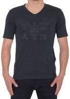 Diesel Black Gold Taicy-corown T-shirt
