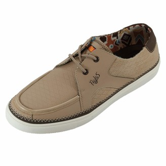 Flojos Men's Casual Chapalla Sneakers