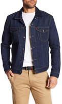 Levi's Carter Denim Trucker Jacket