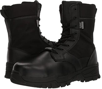5.11 Tactical Speed 3.0 8 Shield (CST) Boot (Black) Men's Work Boots