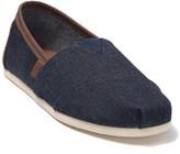 Toms Alpargata Slip-On Shoe