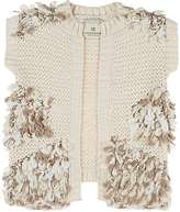 Scotch R'Belle CHUNKY-KNIT VEST