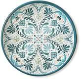 Williams-Sonoma Williams Sonoma Veracruz Blue Melamine Dinner Plates