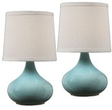 Uttermost Gabbiano Set Of 2 Table Lamps