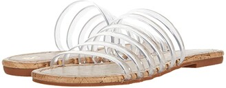 Seychelles BC Footwear by For You II (Clear) Women's Sandals